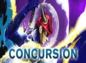 Concursion ou la rencontre de cinq genres dans un seul jeu