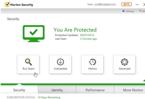 Symantec arrête Norton Antivirus...pour mieux le relancer