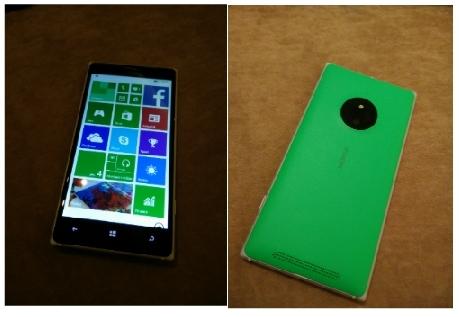 Microsoft présente ses nouveaux Lumia et de nouvelles applications