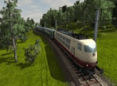 Train Fever, un jeu de simulation ferroviaire beau mais dur