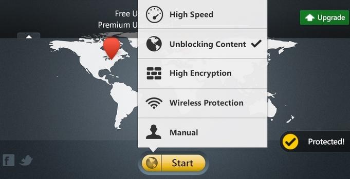 VPN: Découvrez les logiciels qui vous ouvrent les portes d'Internet