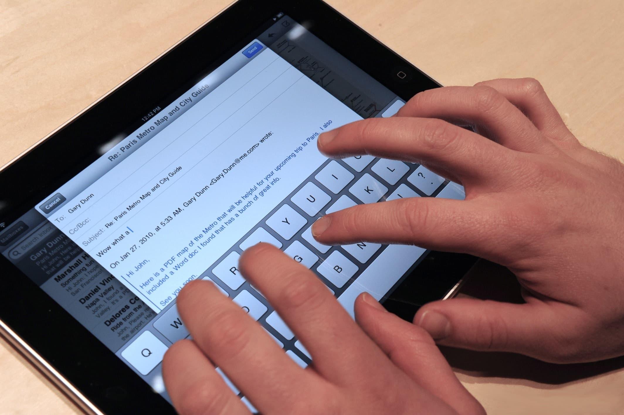 Les 10 meilleurs claviers Android et iOS