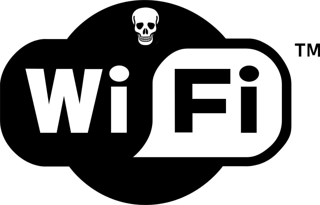 On peut pirater le wifi avec un mobile, faites encore plus attention!