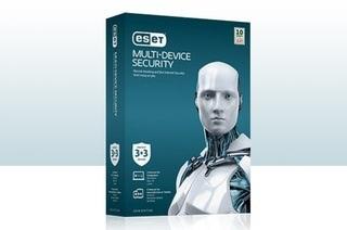 Les nouveaux antivirus Eset sont sortis: Arrivée de Eset Multi-Device