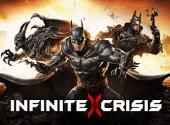 MOBA : Infinite Crisis, le plein de super-héros