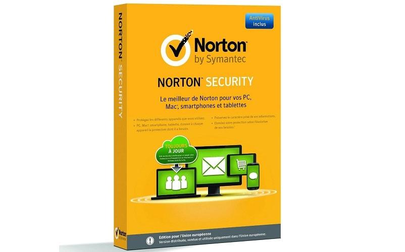 Norton Security, la nouvelle solution de Symantec vient de sortir