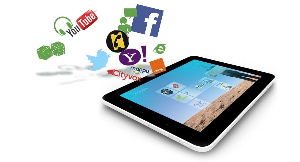 Les idées cadeau de Logitheque (3ème partie) : Smartphones, tablettes et montres connectées