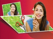 Comment supprimer un élément d'une image avec InPixio Photo Clip ?