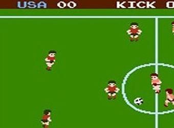 Les jeux vidéo de foot: Toute une histoire