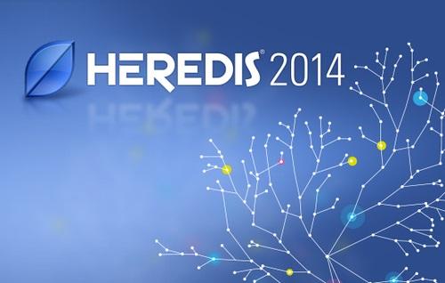 Test Heredis