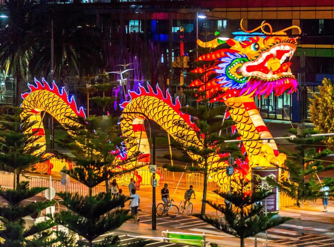Découvrez la culture chinoise à l'occasion du nouvel an