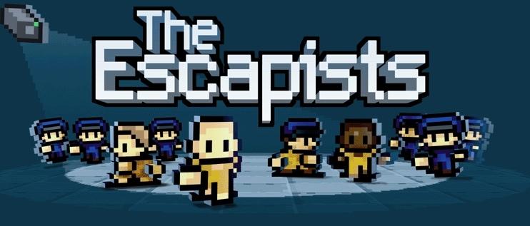 Test the Escapists: Journal d'un évadé potentiel