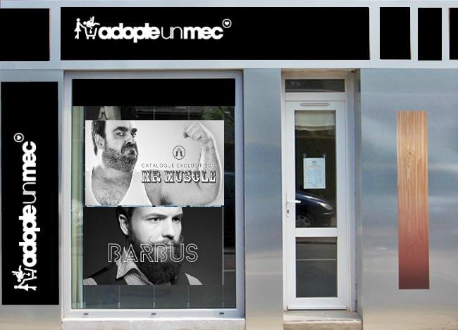 Adopte un Mec ouvre sa première agence matrimoniale à Paris