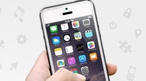 Apple lance l'iPhone 6 pour gauchers