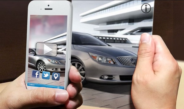 Les 10 meilleures applications de réalité augmentée pour smartphone et tablette