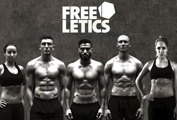 Sculptez-vous un corps de rêve rapidement grâce à l'appli de fitness Freeletics