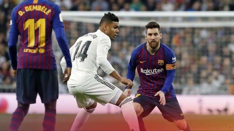 Comment regarder gratuitement le Clásico Barça - Real ?