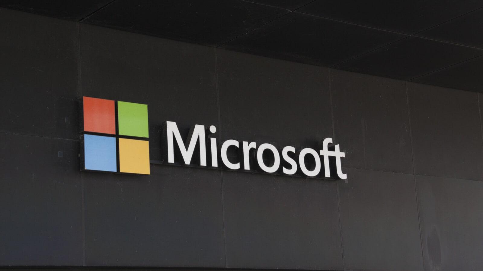 Microsoft conseille de désinstaller sa dernière mise à jour pour Windows 10