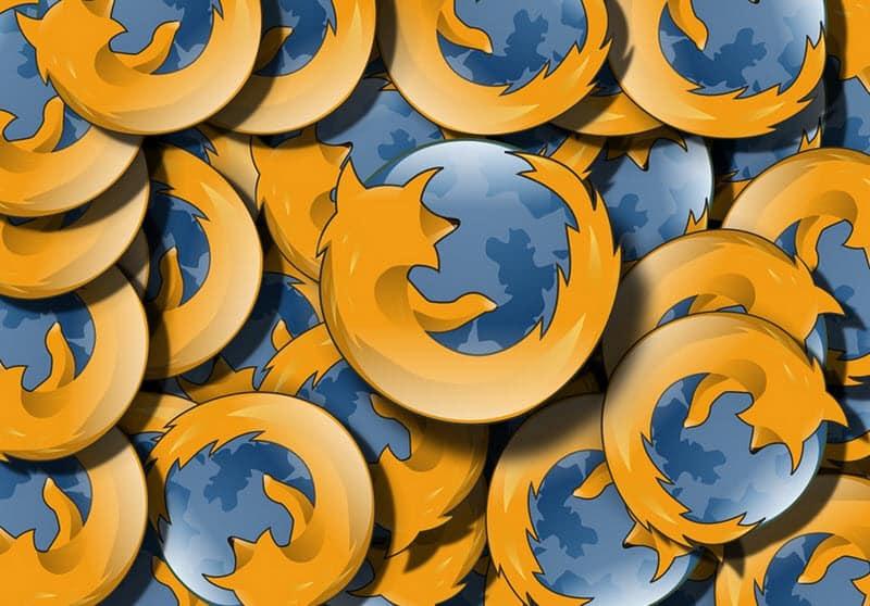 Le VPN de Firefox se montre sur Android