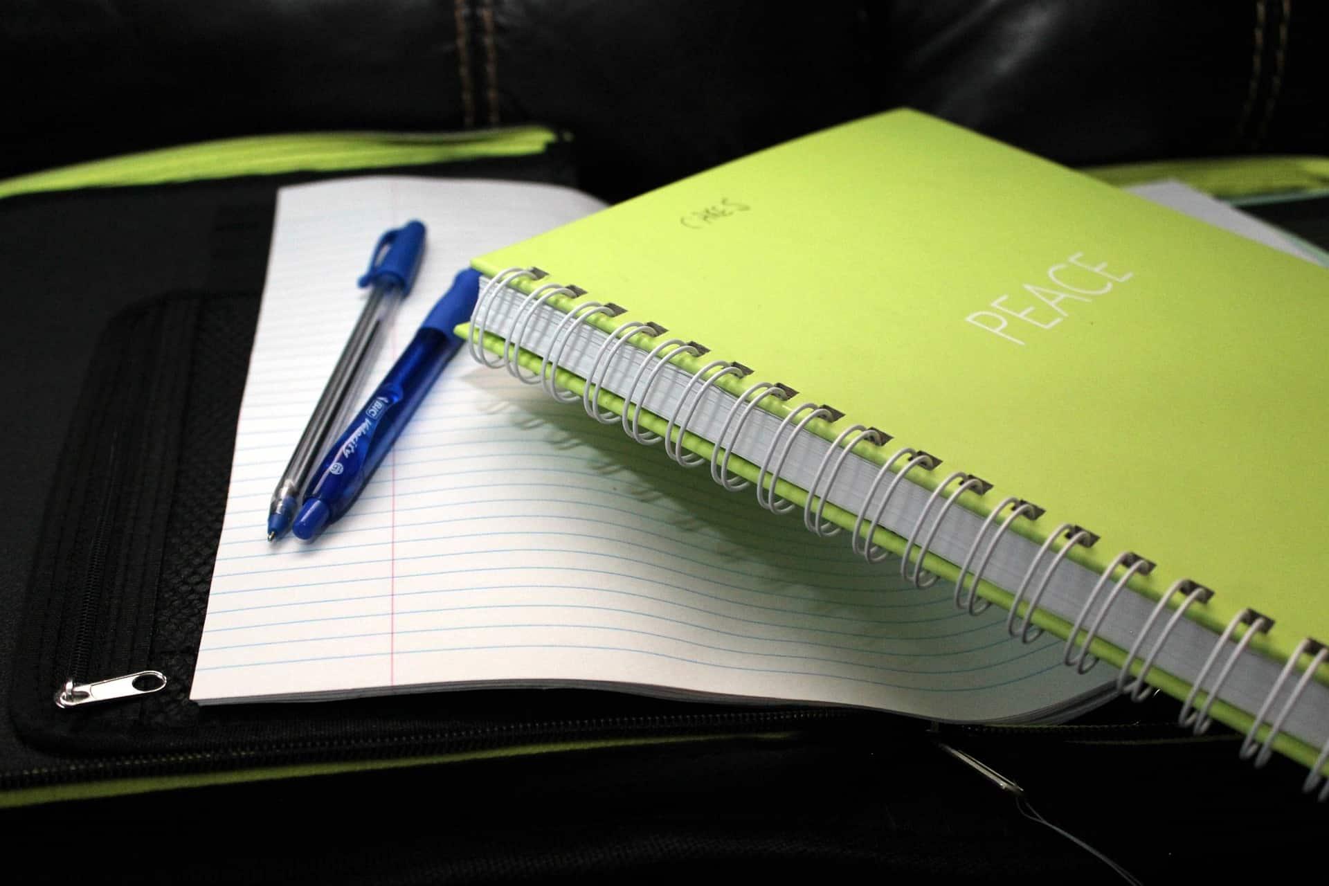 Comment réaliser un portfolio professionnel ?