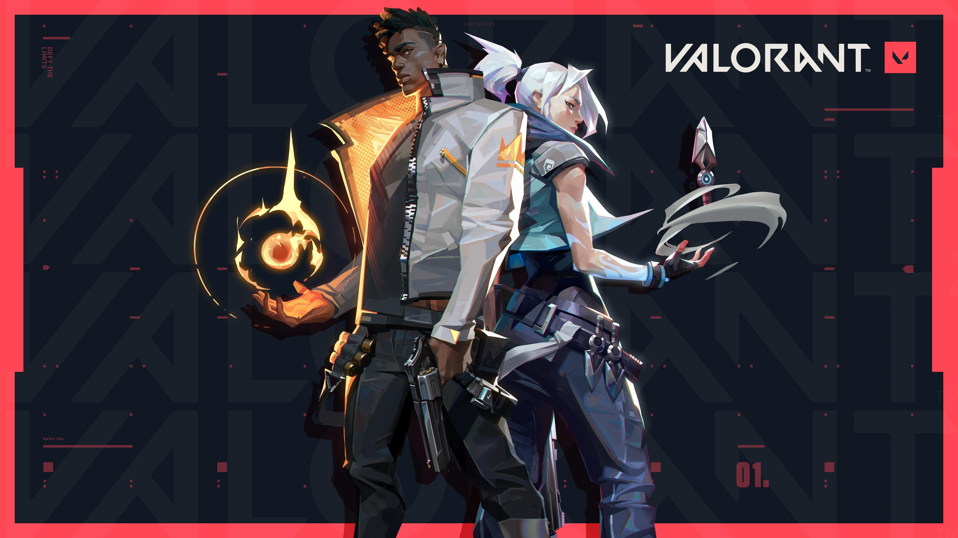 Comment accéder à la bêta de Valorant, le FPS de Riot Games ?