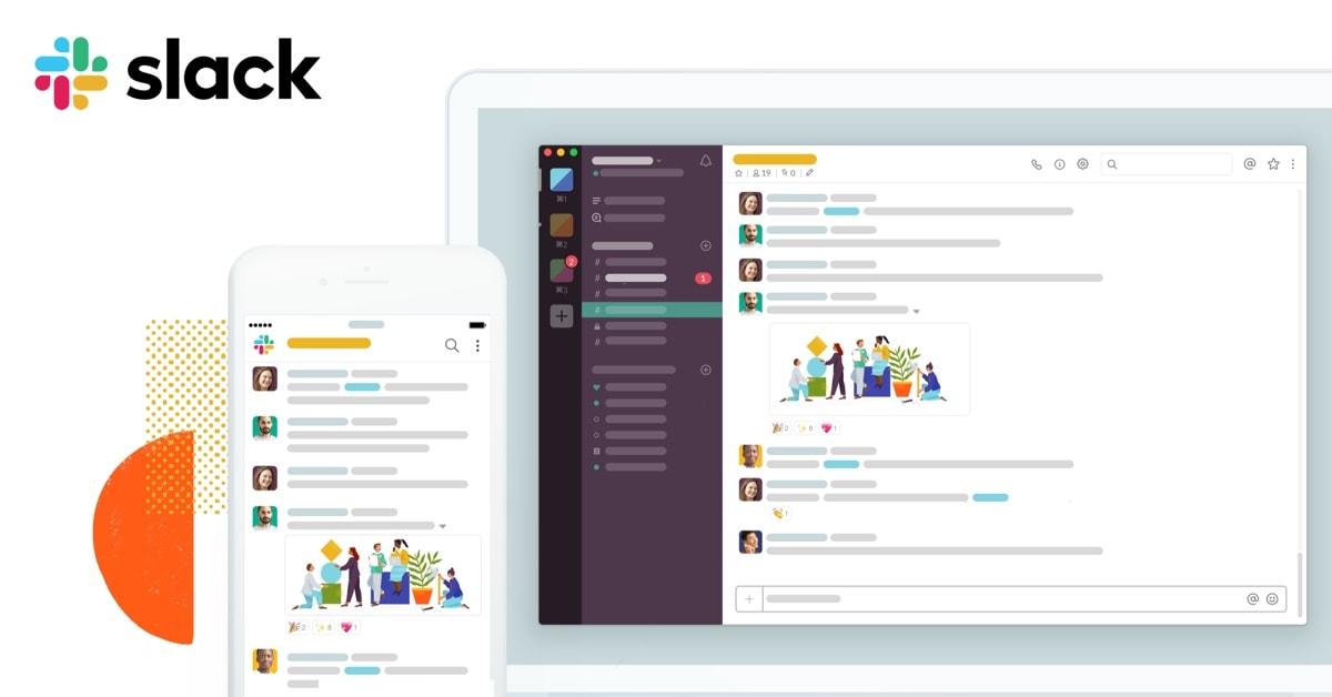 Slack s'apprête à ajouter la fonction d'appel de Microsoft Teams