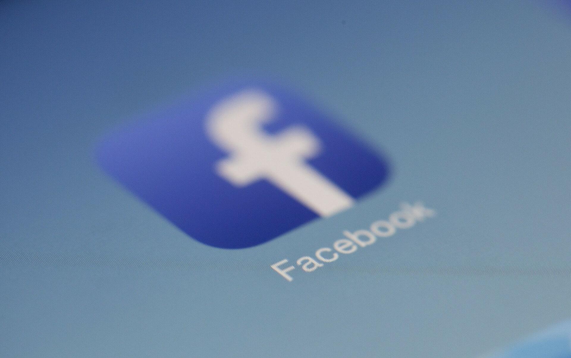 Facebook va vous tenir informé sur le Coronavirus