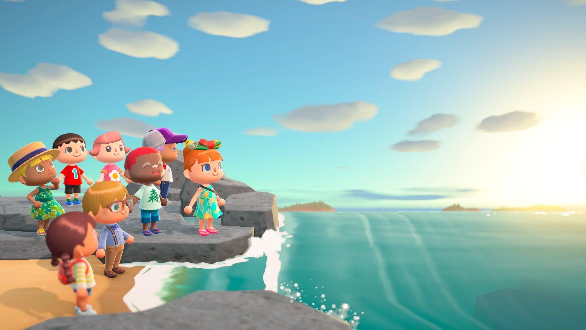 Quelles alternatives à Animal Crossing sur mobile ?