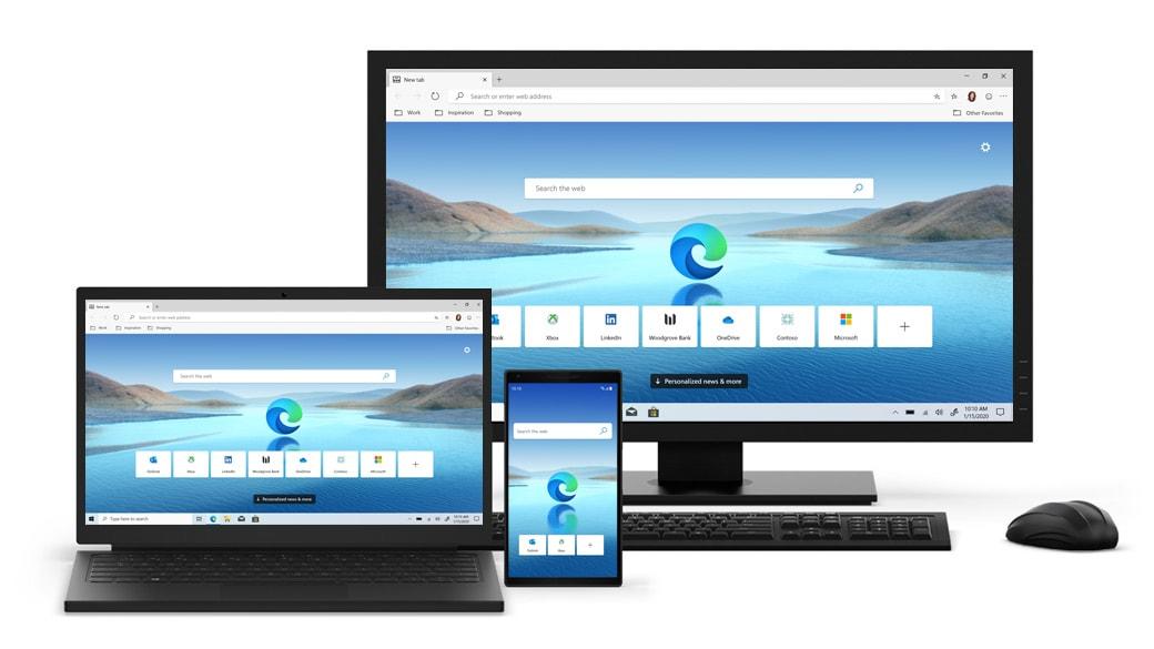 Microsoft se prépare à abandonner Edge Legacy et Internet Explorer 11