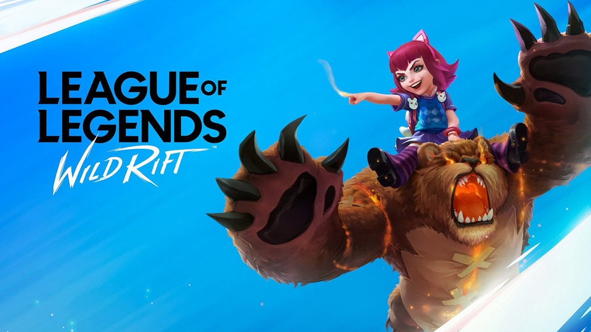 Comment jouer à League of Legends Wild Rift sur mobile ?