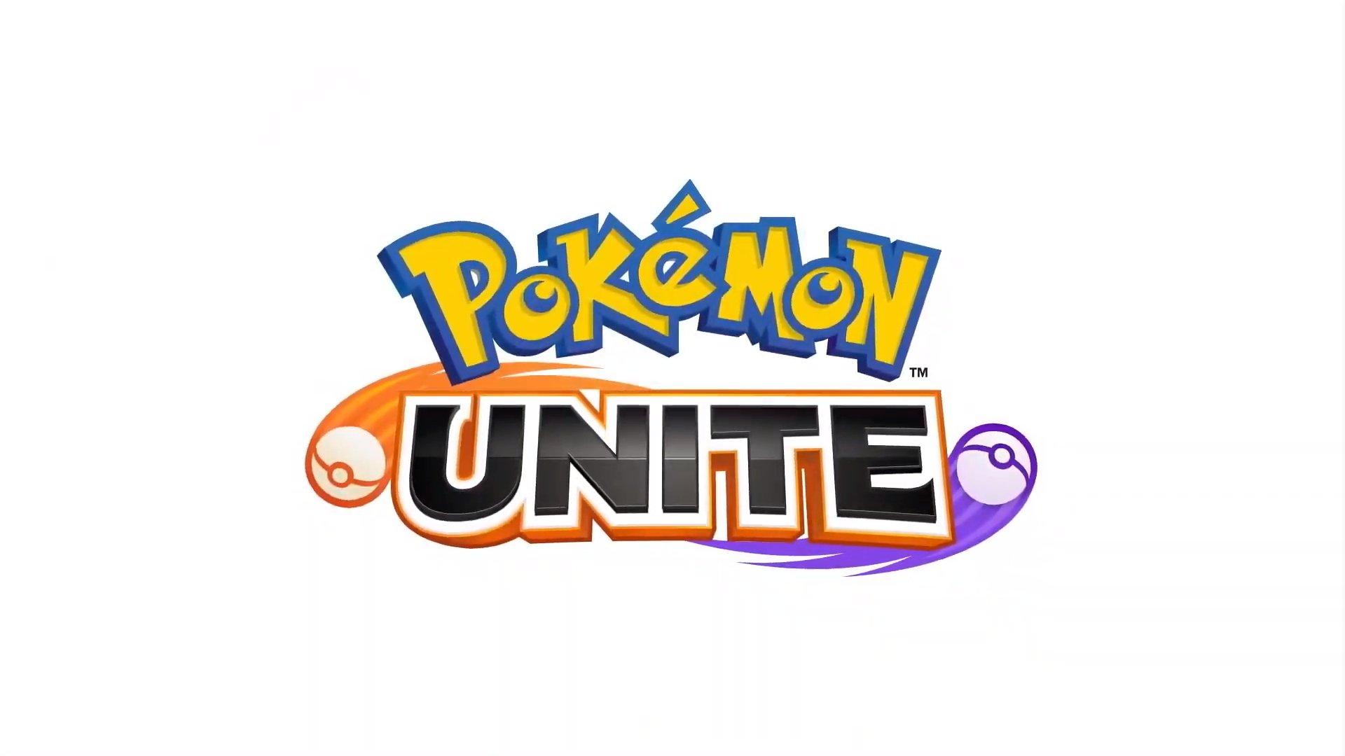 [MAJ] Tout ce qu'il faut savoir sur Pokémon Unite