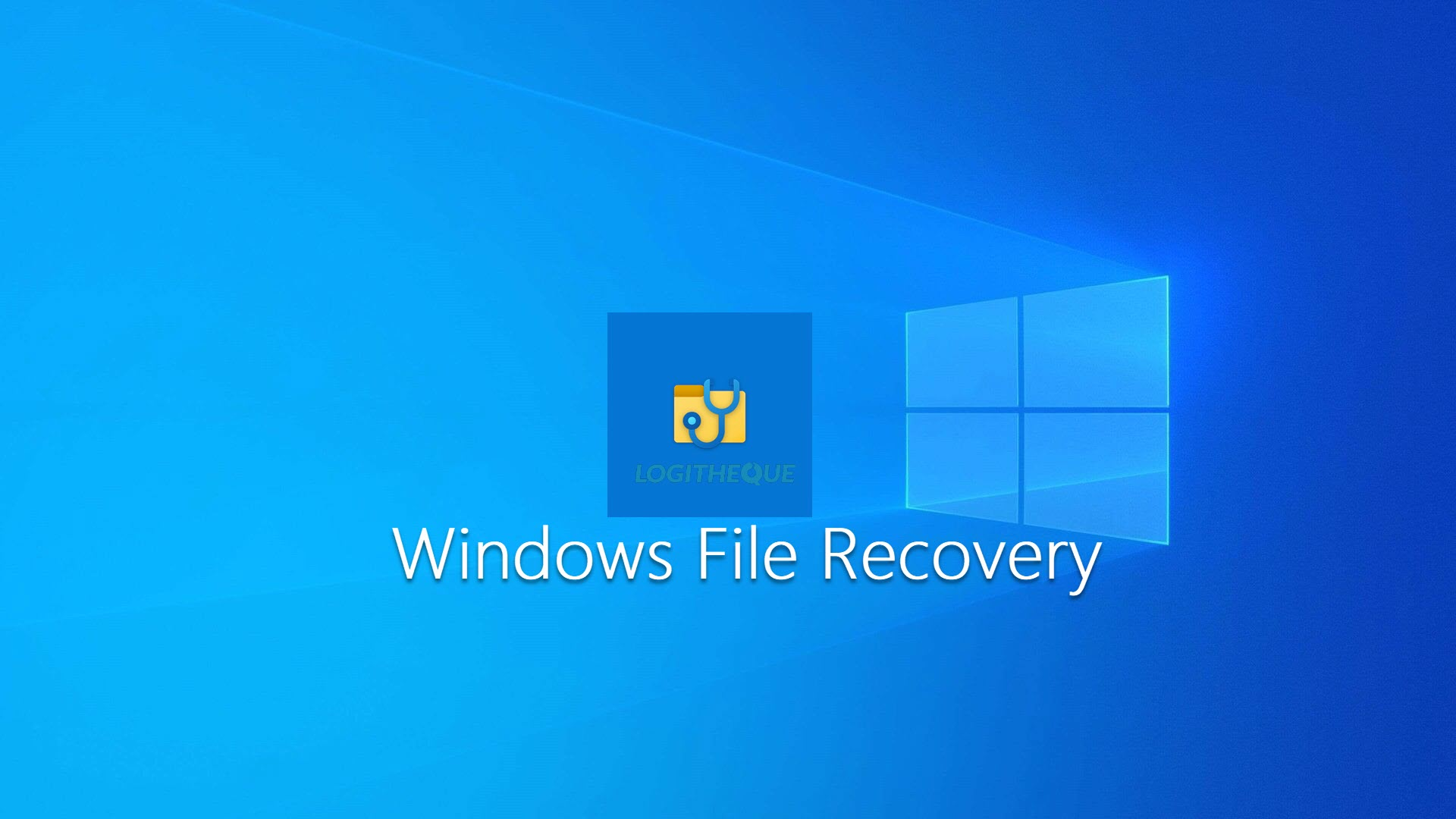 Windows File Recovery : Comment utiliser l'outil secret de récupération de fichiers de Windows 10?