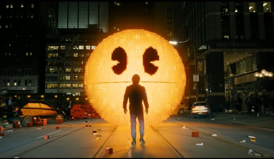 Pac-Man va envahir les rues de Paris et d'ailleurs très prochainement