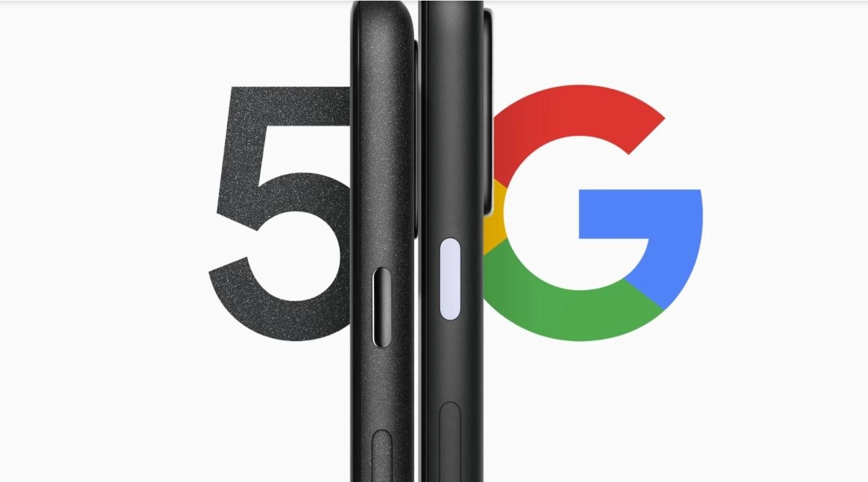 Et si les précommandes du Pixel 5G commençaient ce soir à 20h30?