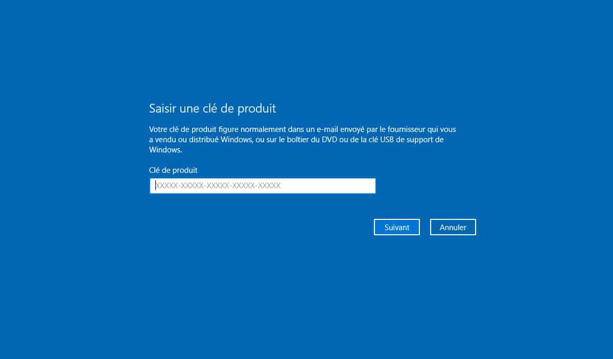 Comment retrouver facilement sa clé de produit Windows ?