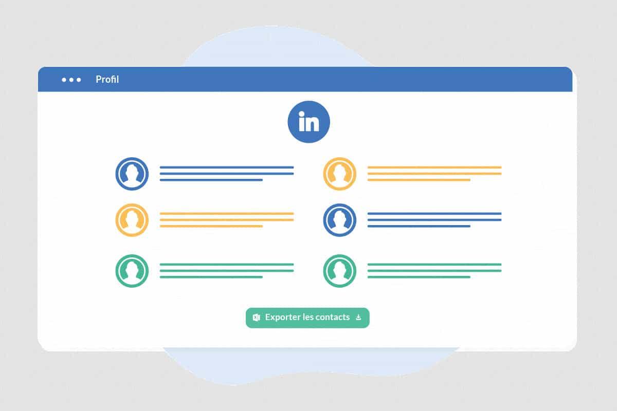 Découvrez l'outil qui va grandement faciliter votre prospection sur LinkedIn
