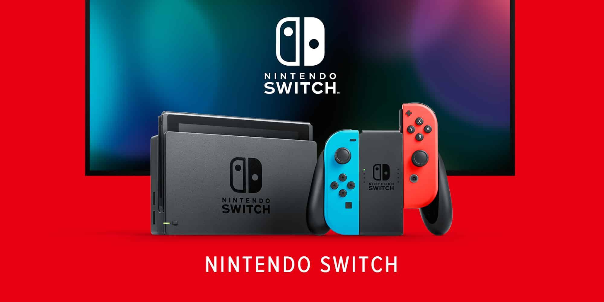 Ce que l'on sait de la prochaine Nintendo Switch Pro