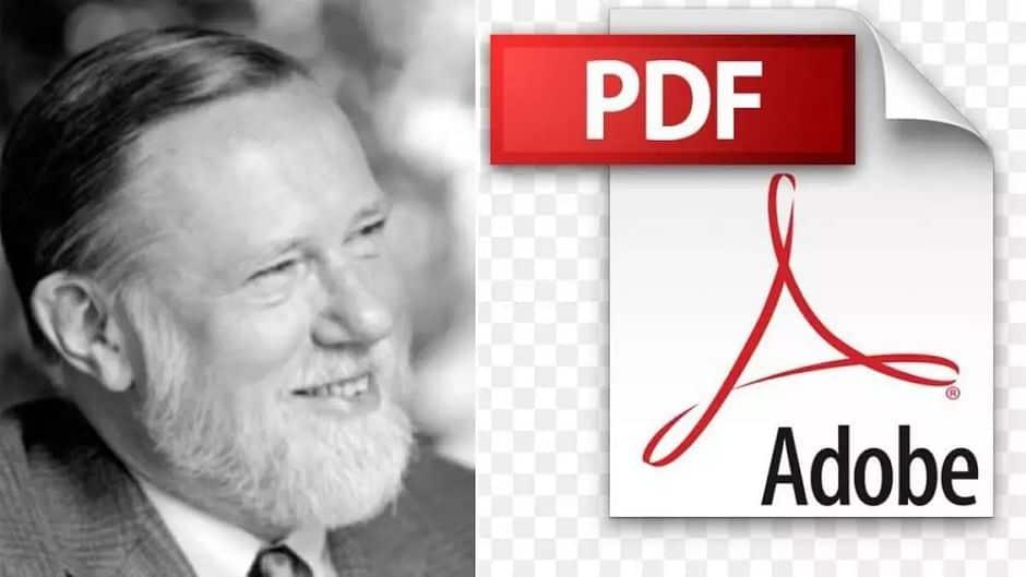 Charles Geschke, cofondateur d'Adobe est décédé à l'âge de 81 ans