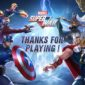 Marvel Super War Mobile
