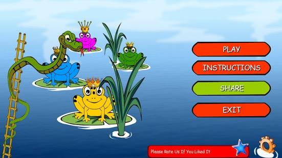 Capture d'écran Snake and Ladder Animated