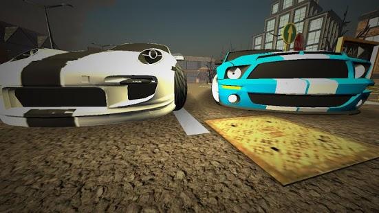Capture d'écran Car Parking 3D