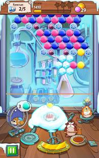 Capture d'écran Hamster Balls: Bubble Shooter