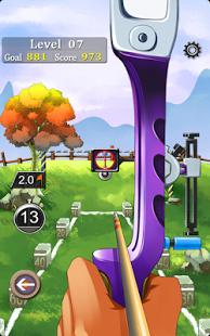 Capture d'écran AE Archer