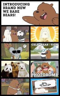 Capture d'écran Cartoon Network Anything