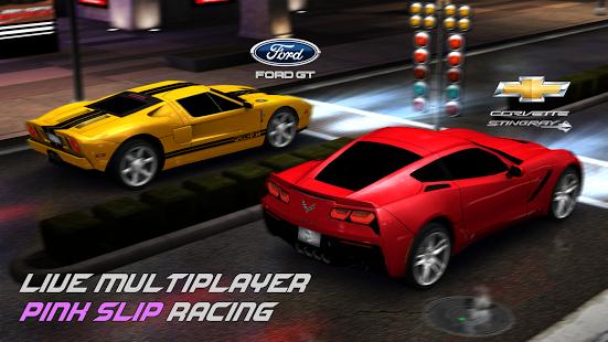 Capture d'écran 2XL Racing
