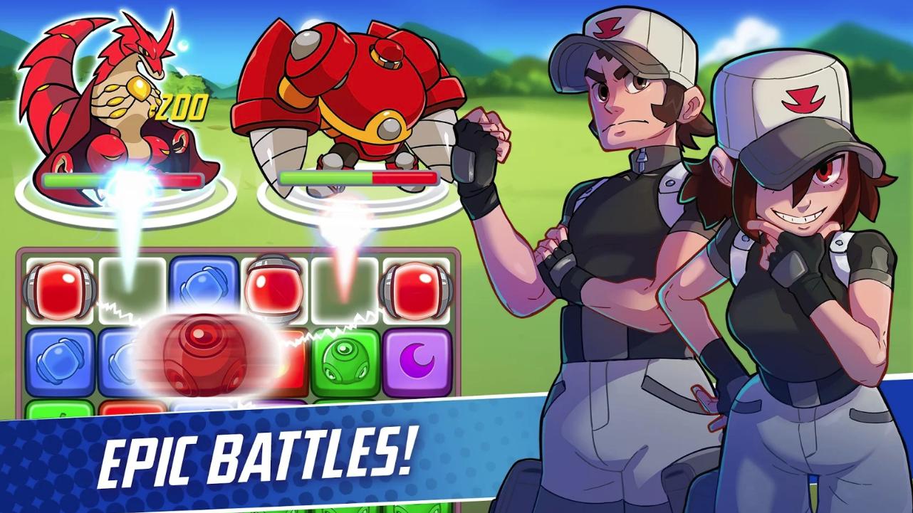Capture d'écran Phoenix Rangers Android