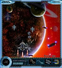 Capture d'écran Starship Free