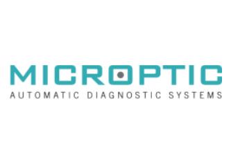 Capture d'écran Microptic