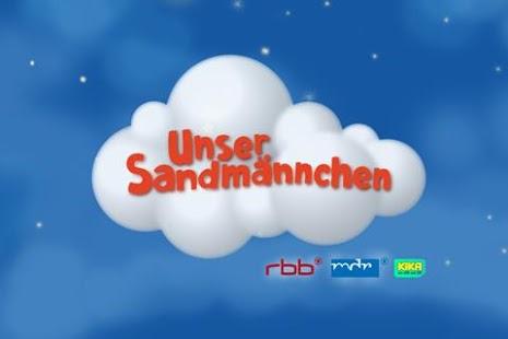 Capture d'écran Unser Sandmännchen