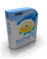 Capture d'écran Multimedia Protector